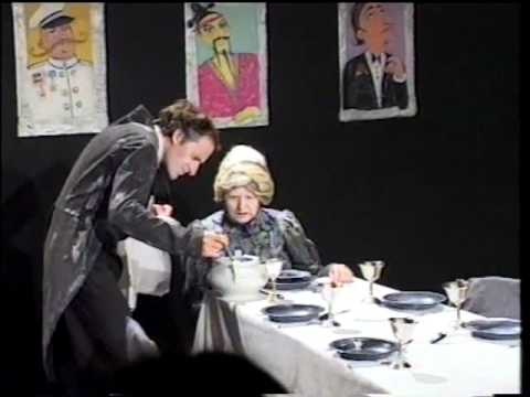 Escapade Theatre Company