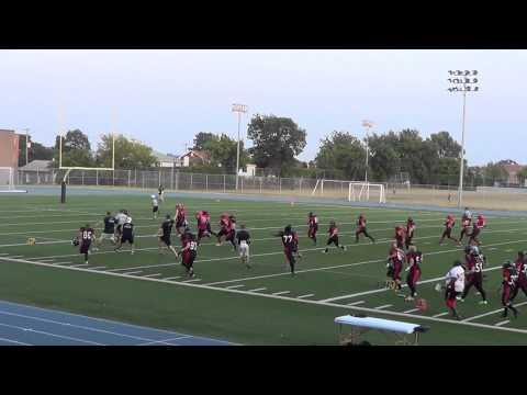 Houston Energy vs Montreal Blitz Semifinal Highlight #2