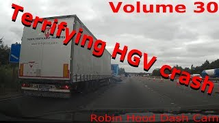 Bad Drivers & Observations of Nottingham UK Vol 30