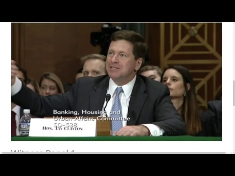 Sec meeting regarding cryptocurrency
