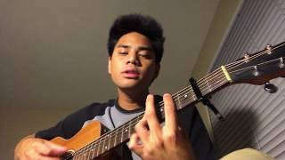 Gambar cover Understand - Christian Leave (Cover)
