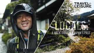 This is the BEST way to see Japan: The Nakasendo Way   LOCALS.   Travel + Leisure