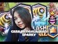 CARA MENGALAHKAN SPARKY - Clash Royale Indonesia | Bahasa