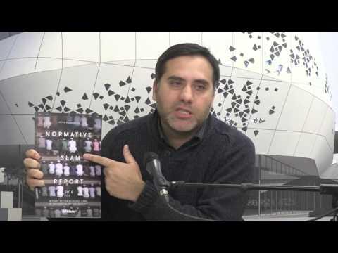3rd April 2016 - Roshan Muhammed Salih: Normative Islam Report