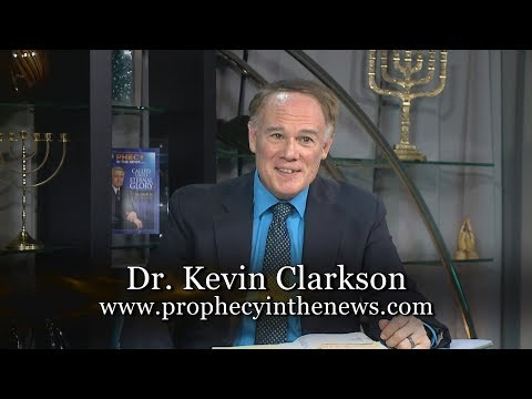 Kevin Clarkson - The Mysteries of the Kingdom of God