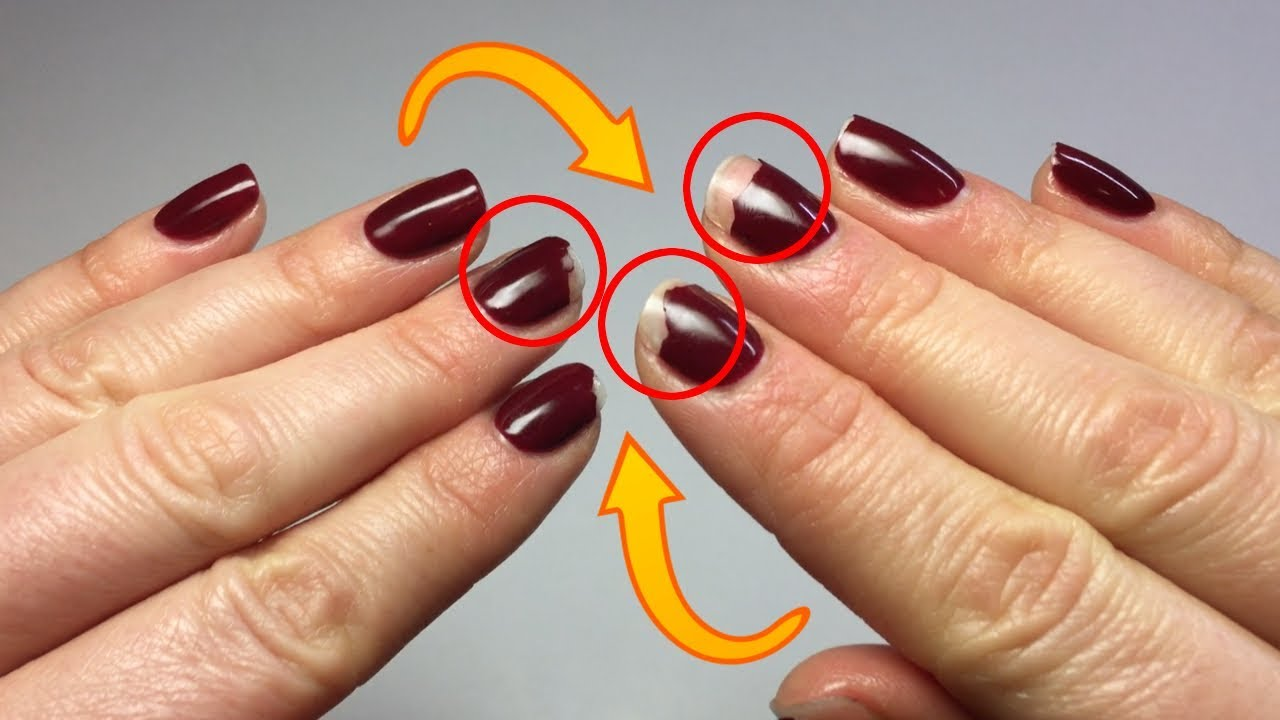 How long do gel nails last - YouTube