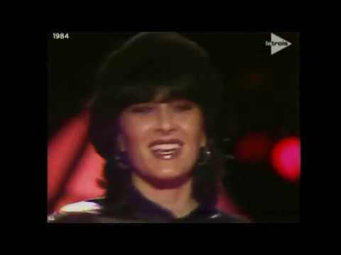 Valerie Lagrange - La folie (1984 Belgian Television)