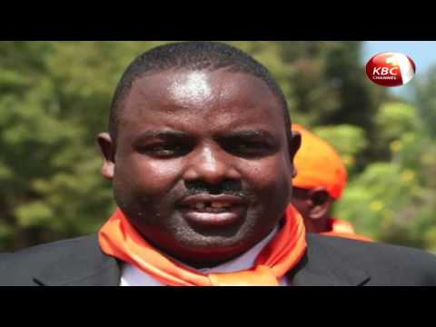 Aladwa records statement in relation to Raila swearing-in