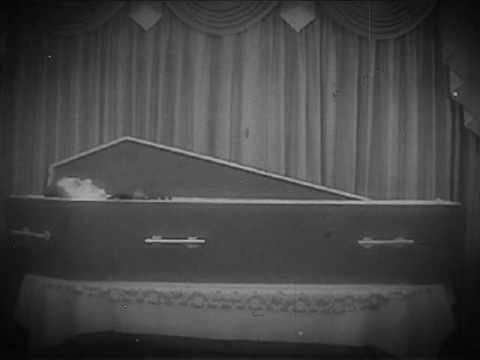 Mr Grimm's Funeral Parlour