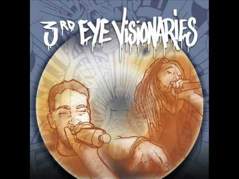 3rd Eye Visionaries - Open Up Your 3rd Eye