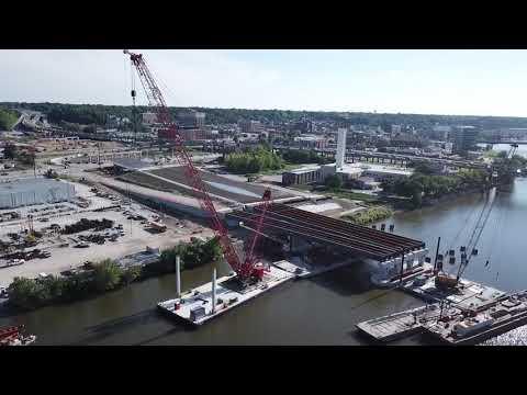 I74 Bridge Update #5