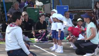 Repeat youtube video 琴美 運動会 2012
