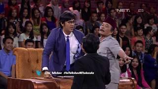 The Best Of Ini Talkshow - Andre Mau Pindah Acara Karena Pak RT Marah-Marah