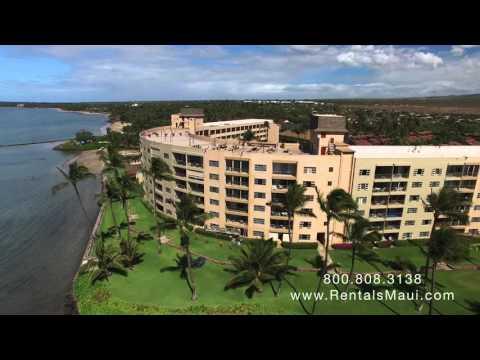 Menehune Shores: Maui Vacation Hotel Condo - Rentals Maui, Inc.