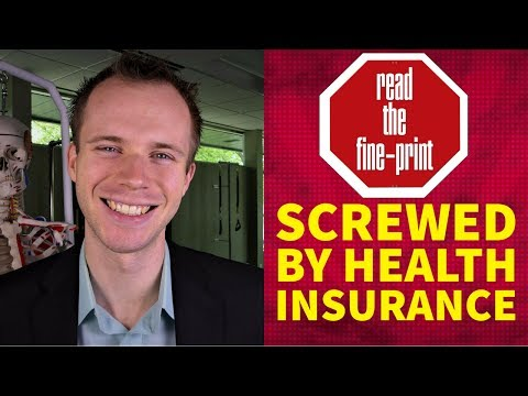 How To NOT Get Screwed By Health Insurance (WBW Ep.16)