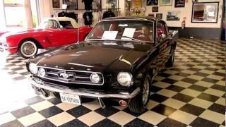Mustang K Code GT 1965