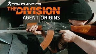 Tom Clancy's The Division: Agent Origins Teaser Trailer
