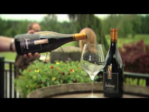 Best of Oregon Food & Wine Festival 2010