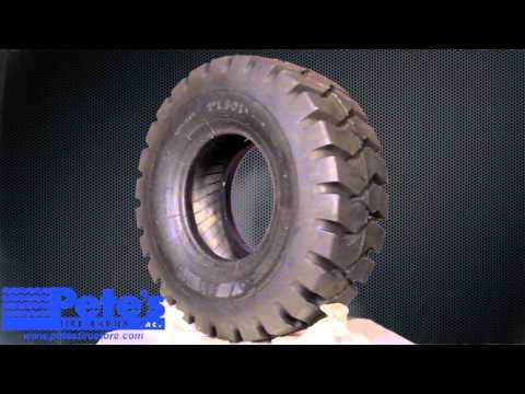 BKT PL-801 Forklift Tire 21x8-9