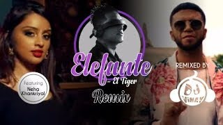 Elefante Remix DJ Vinay Mp3 Song Download