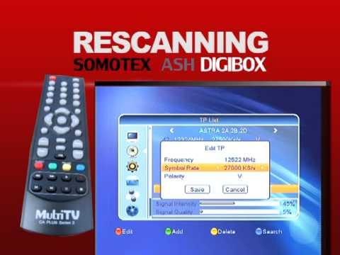 RESCAN (MULTI TV SOMOTEX ASH DIGIBOX)