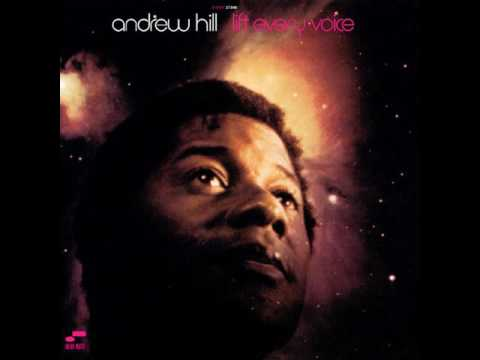 Andrew Hill & Lee Morgan - 1969 - Lift Every Voice - 10 Natural Spirit