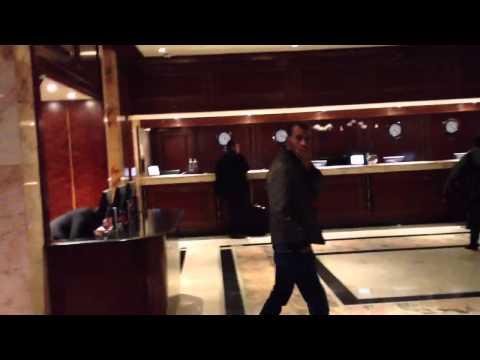 Inside The Lobby: Radisson Blu Edwardian, Heathrow