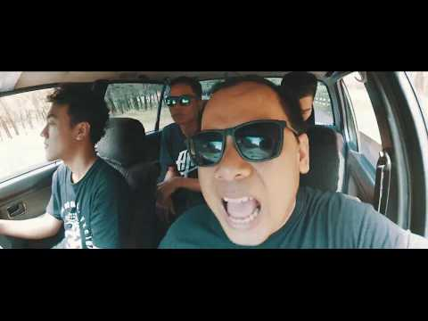 JAZ  - Dari Mata ( THE PRIA IDAMAN Rock Cover ) Punk Goes Pop