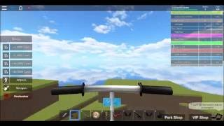 roblox ep 8 something crazy on a scooter