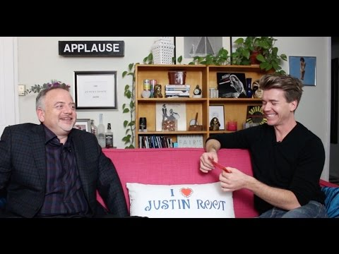 """""""The Justin Root Show""""-  Composer Marc Shaiman Interview"""