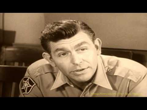 Andy Griffith Show [Special Sepia Edition] 3 Episodes