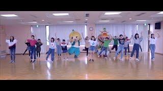 パプリカ Foorin × 米津玄師 【踊ってみた】【歌ってみた】【はくしょん 大魔王とぷぅーた くん】
