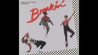 BEST 80's CLEAN (ALL VINYL) BREAK DANCE MIX