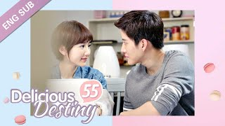 Delicious Destiny 55(Mike, Mao Xiaotong)