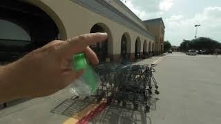 Cart Management When Tr Fails