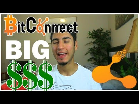 Road to BIG MONEY Bitconnect || Earnings Update 9/25 ($200 Initial Investment)