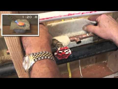 4ac07c05f1ff Heat Shield Soldering Blanket3500m4v - YouTube