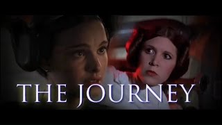 Star Wars Episode III: The Journey Part 1 & 2 Featurette