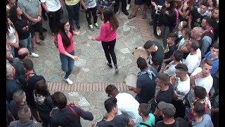 damiano bevilacqua - tarantella calabrese ballata a polsi 2018 (videoclip ) ft. mimmo barbieri