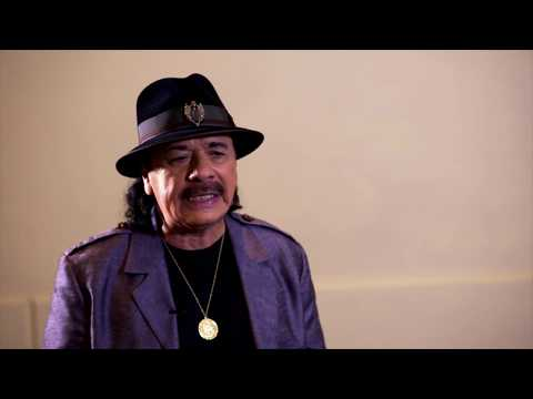 YouTube Music Presenta: Carlos Santana Mp3