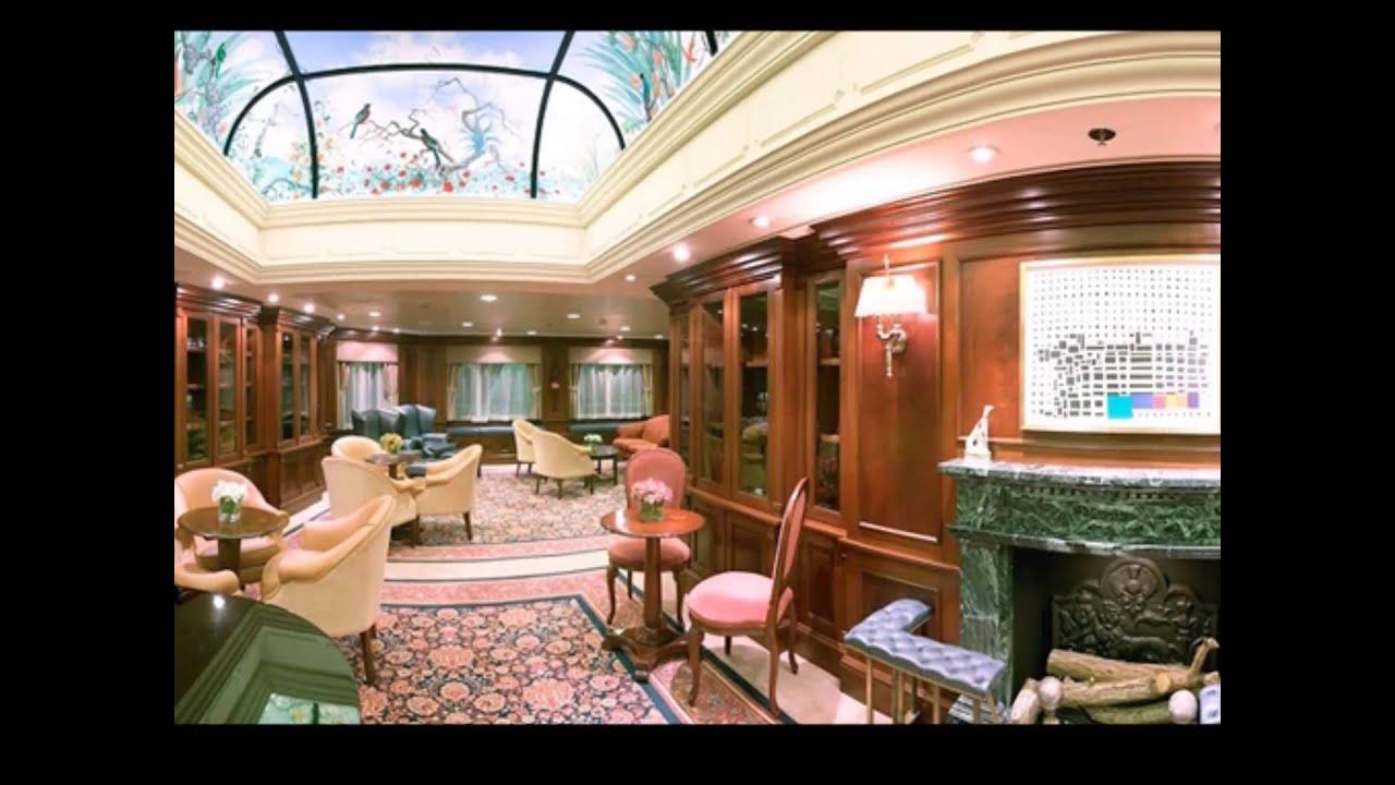 Azamara Cruises - Azamara Quest 2018-2019-2020-2021