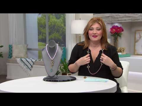 HSN | Heidi Daus Fashion Jewelry Clearance Up to 60% Off 06.21.2017 - 02 PM