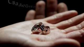Свадебное слайд шоу - Иван и Марина