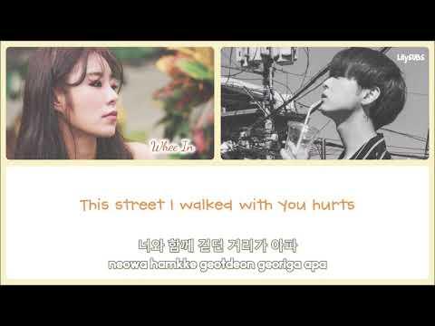 Standing Egg Ft. Wheein, Yundak - The Sunlight Hurts [ Eng Sub ]