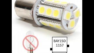 видео Срок службы светодиодных ламп