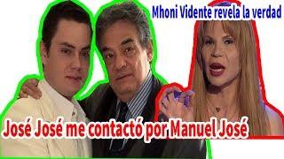Mhoni Vidente revela la verdad: