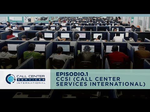 Download GIDI TV - Episodio.1 -  CCSI (Invitado: Jorge Oros, Presidente / Fundador )
