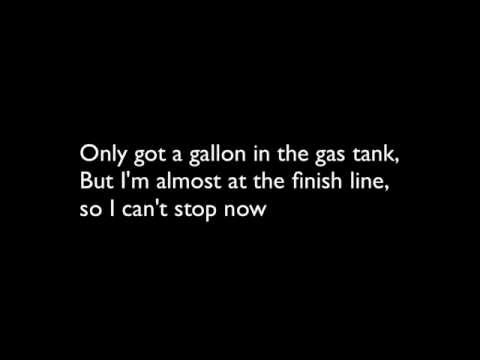 Fast Lane-Bad Meets Evil-(Clean) Lyrics