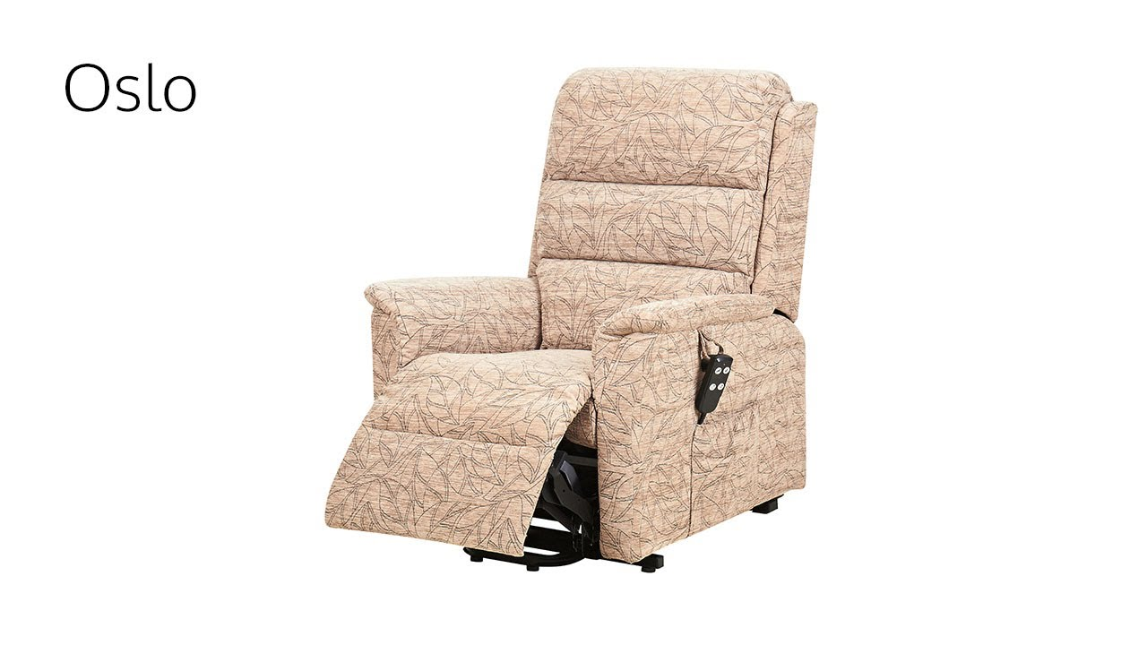 Oslo Riser Recliner Chair