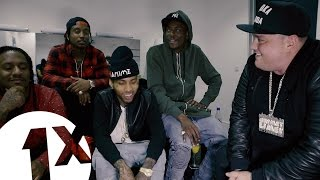 Charlie Sloth Rap Up - 23 Oct - 1Xtra Live special